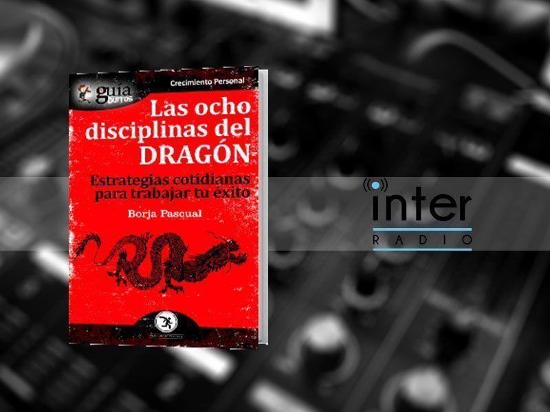 Borja Pascual visita el programa 'Bienvenido Mr. M' para hablar de su libro