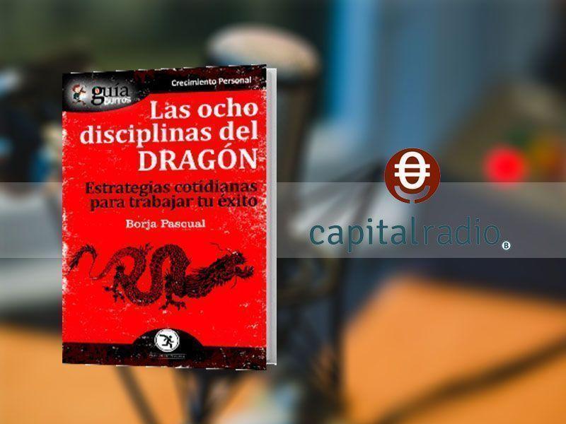 Borja Pascual habla de su último libro en 'Conversaciones con el Ceo'