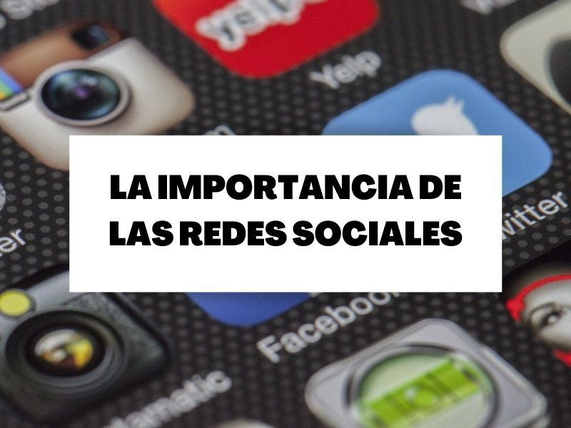 ¿Cómo de importantes son las redes sociales para tu empresa?